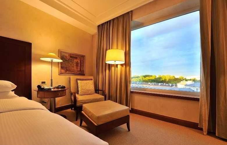 Regent Warsaw Hotel - Room - 10