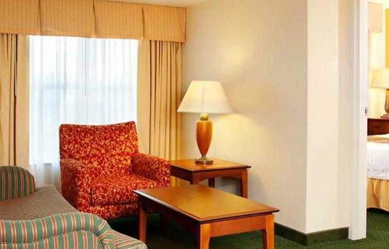 Residence Inn Daytona Beach - Hotel - 16