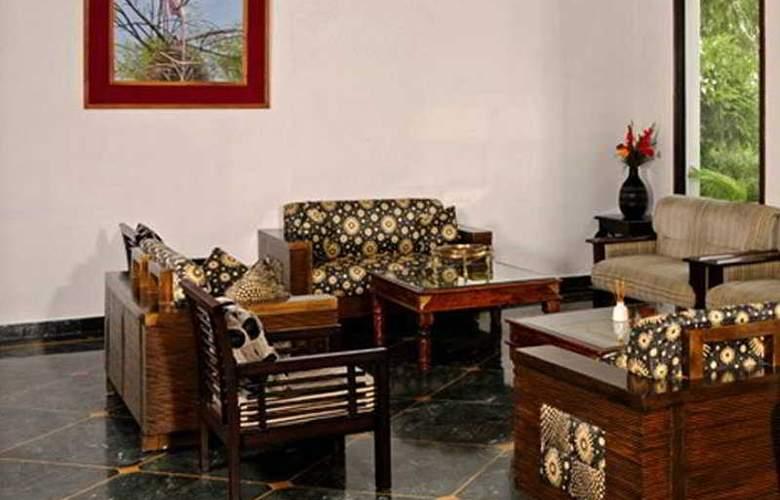 Udai Vilas Palace Bharatpur - General - 2
