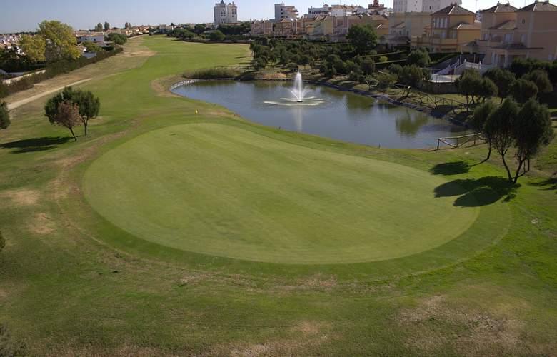 Dunas de Doñana Golf Resort - Services - 5