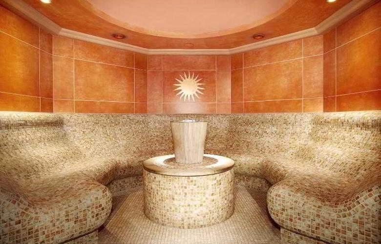 Sheraton Grand Hotel & Spa Edinburgh - Sport - 51