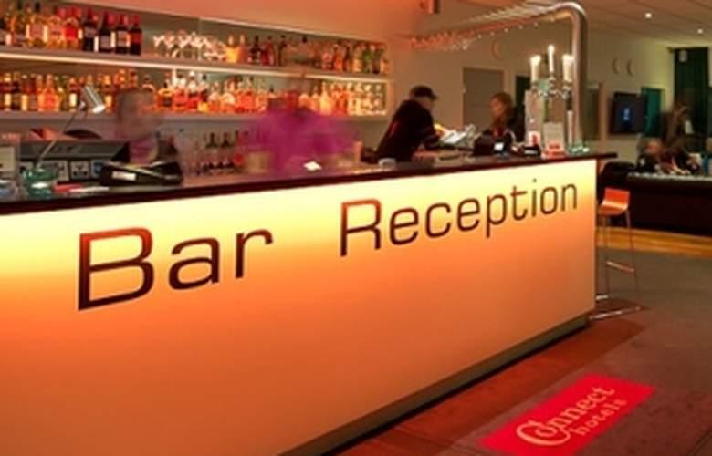 Connect City - Bar - 2