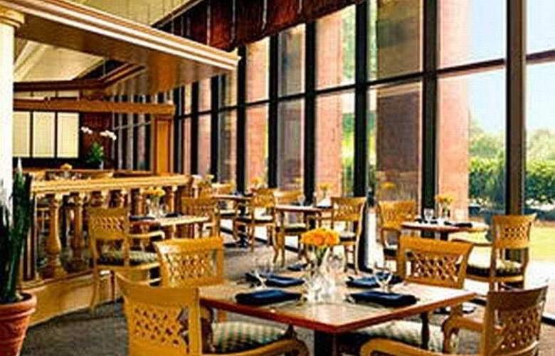 Sheraton Gateway Hotel Atlanta Airport - Restaurant - 6