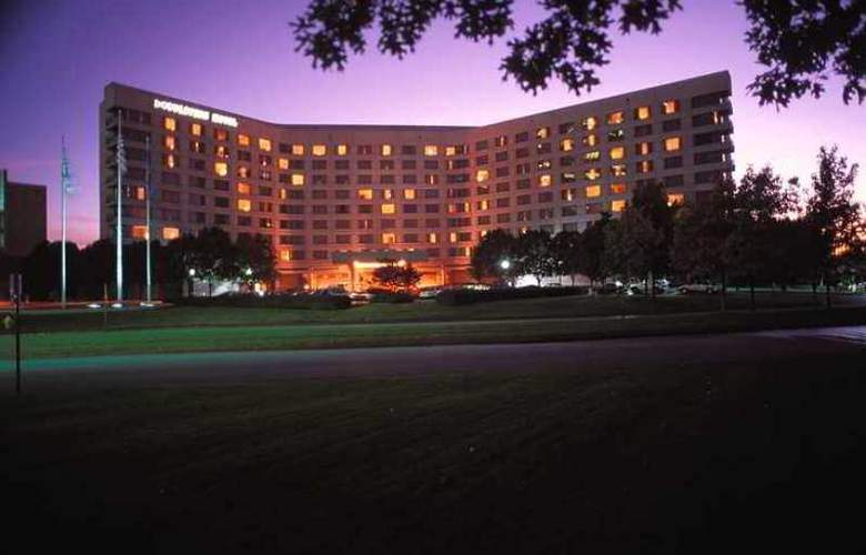 Doubletree Hotel Tulsa at Warren Place - Hotel - 9