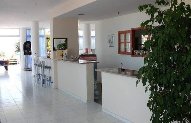 Iris Hotel - General - 6