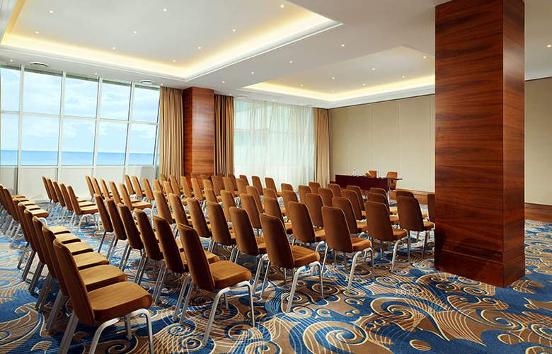 Sheraton Club des Pins Resort and Towers - Conference - 17