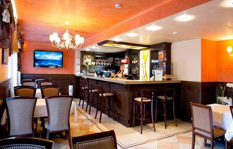 Rixwell Old Riga Palace - Bar - 3