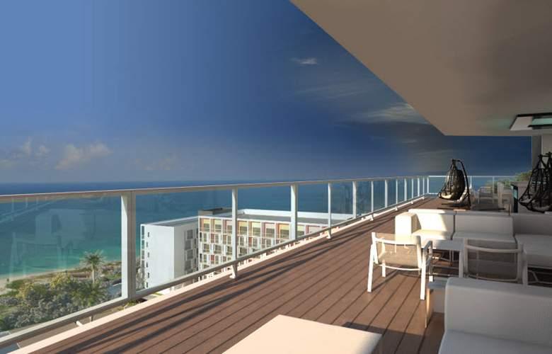 Iberostar Bella Vista Varadero - Terrace - 5
