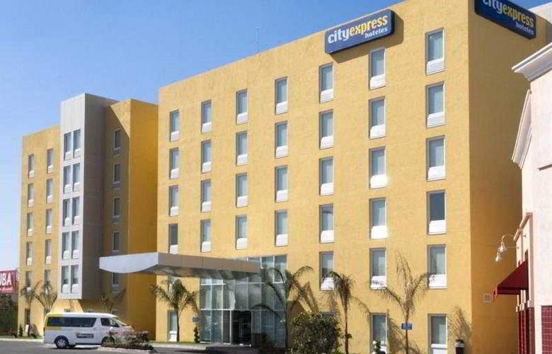City Express Puebla Angelopolis - Hotel - 0
