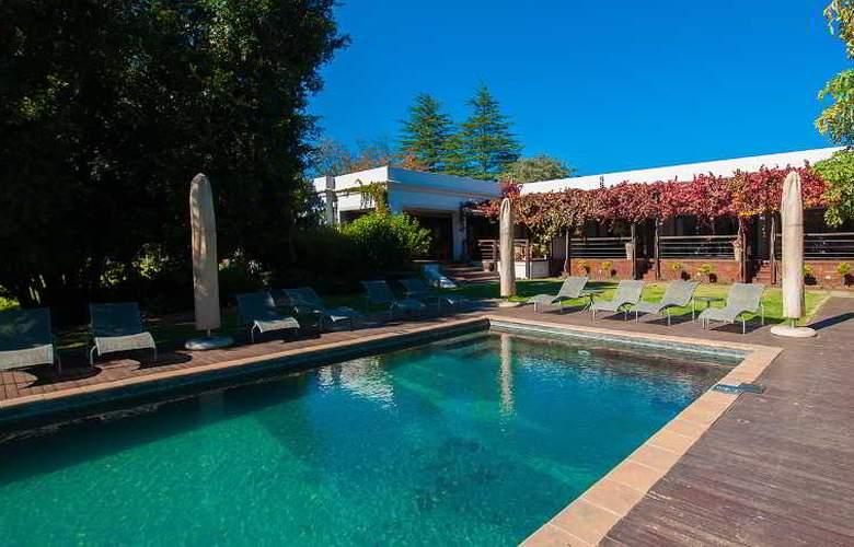 L´Avenir Country Lodge - Pool - 15