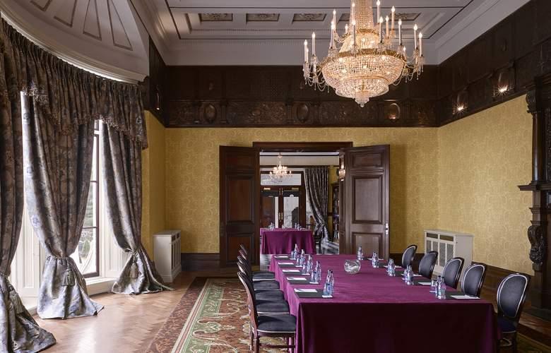 Radisson Blu St. Helen's Hotel Dublin - Conference - 17