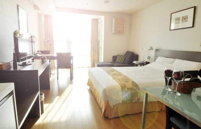 Domy Inn - Room - 3