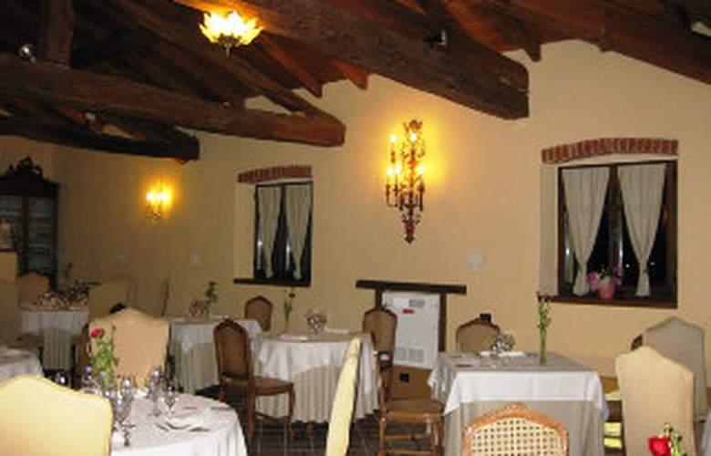 Palazzo Paleologi Resort - Restaurant - 8