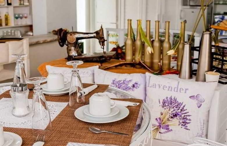 Kouros Exclusive - Restaurant - 36