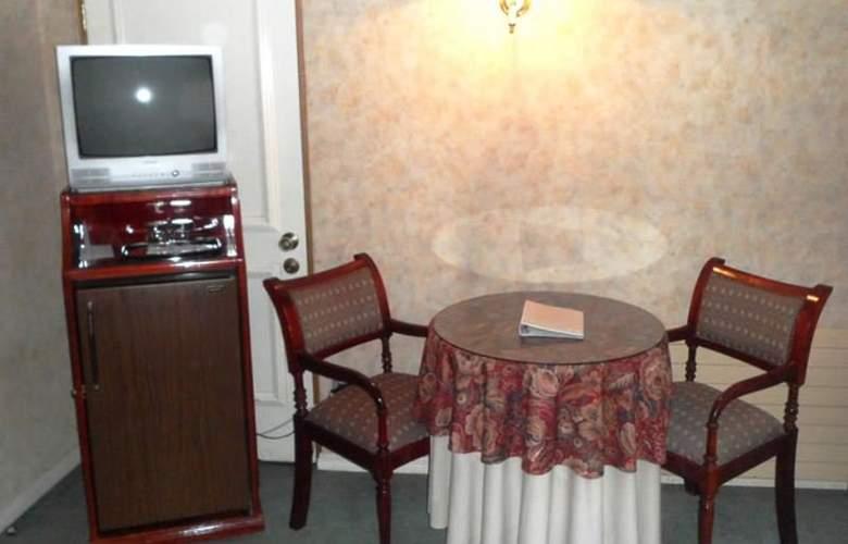 Hotel Aitue - Hotel - 7