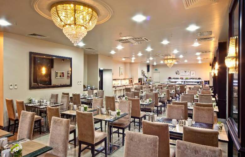 The Peak - Restaurant - 38