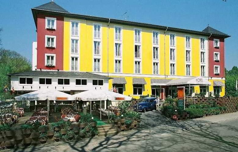 Grünau Hotel - Hotel - 0