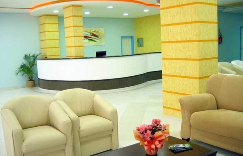 Marambaia Cassino Hotel & Convention - Hotel - 10