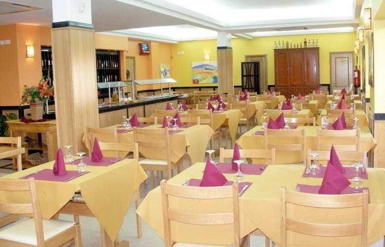 Be Smart Terrace Algarve - Restaurant - 9