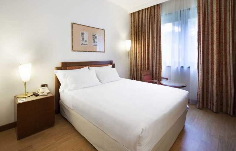 NH Villa Carpegna - Room - 17