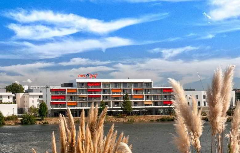 Mer et Golf Appart-Hotel Bordeaux Lac - Bruges - Hotel - 13