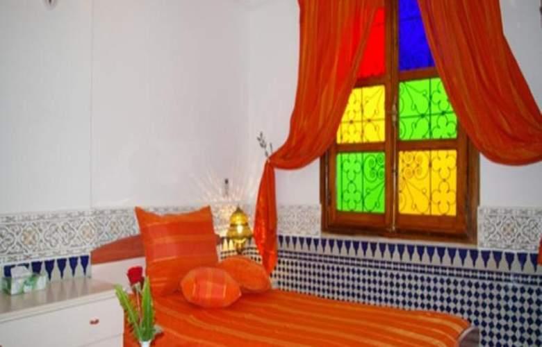 La Perle De La Medina - Room - 11