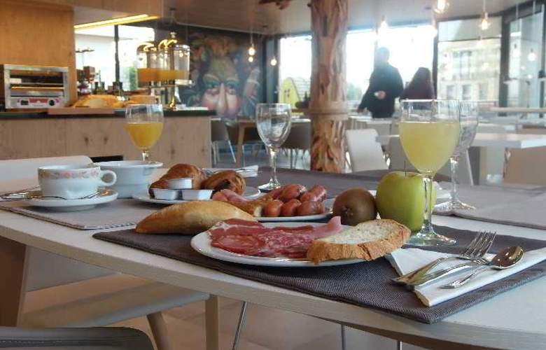 Sanchez - Restaurant - 26