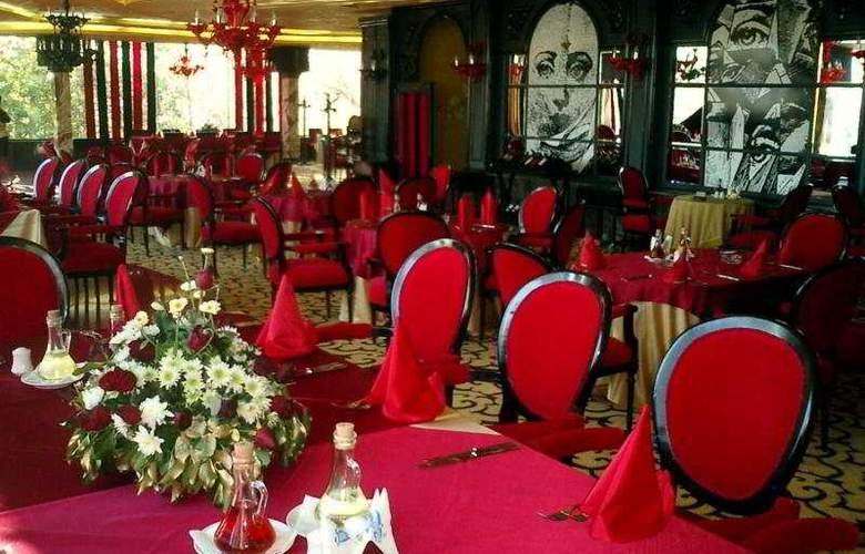 Maritza - Restaurant - 2