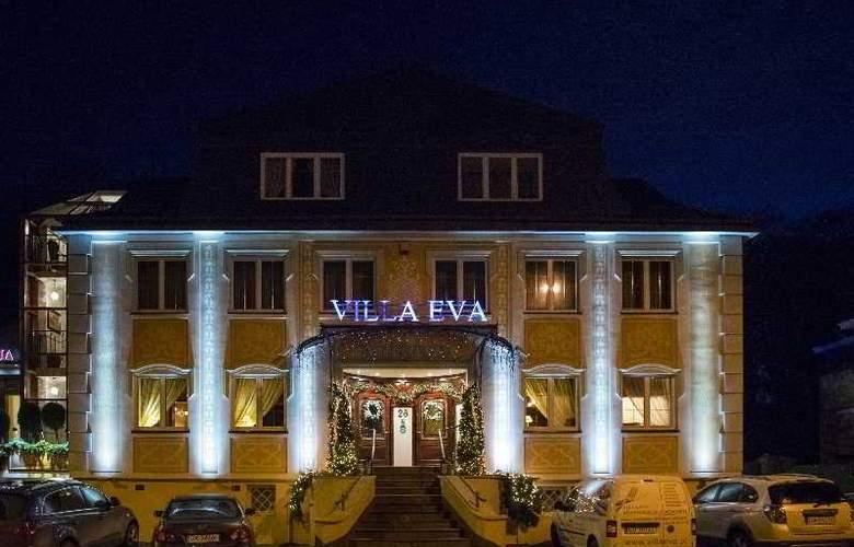 Villa Eva - Hotel - 13