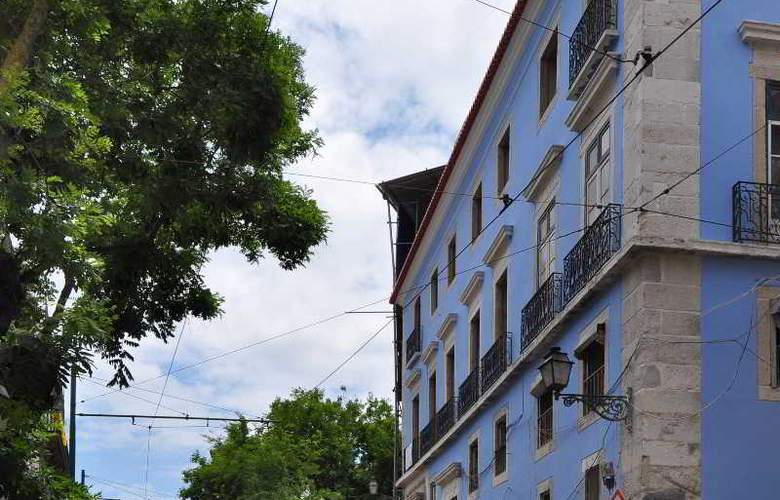Hello Lisbon Castelo Apartments - Hotel - 2
