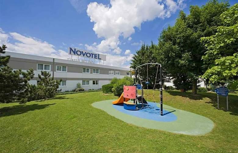 Novotel Amiens Est - Hotel - 14