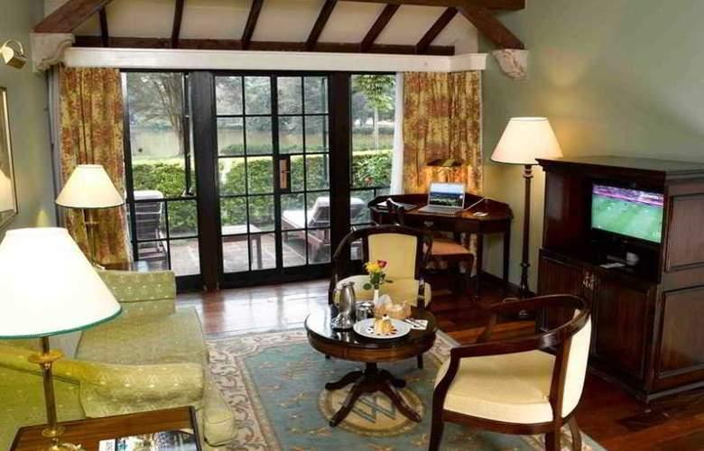 Windsor Golf & Country Club - Room - 4