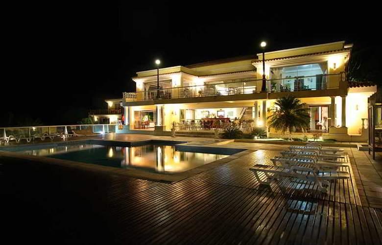 Pousadas Unicornio - Hotel - 15