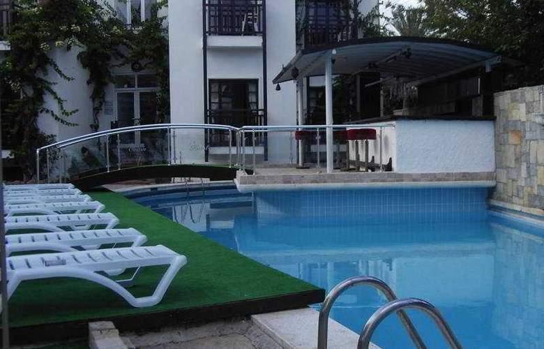 Orion Hotel - Bar - 9