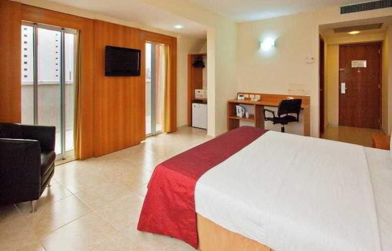 Holiday Inn Express Natal Ponta Negra - Room - 14
