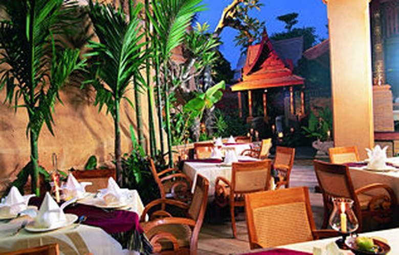 Sawasdee Village - Restaurant - 8