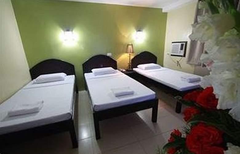 Sampaguita Suites Plaza Garcia - Hotel - 9