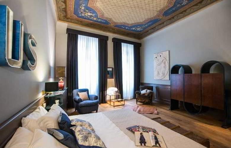 Soprarno Suites - Room - 3