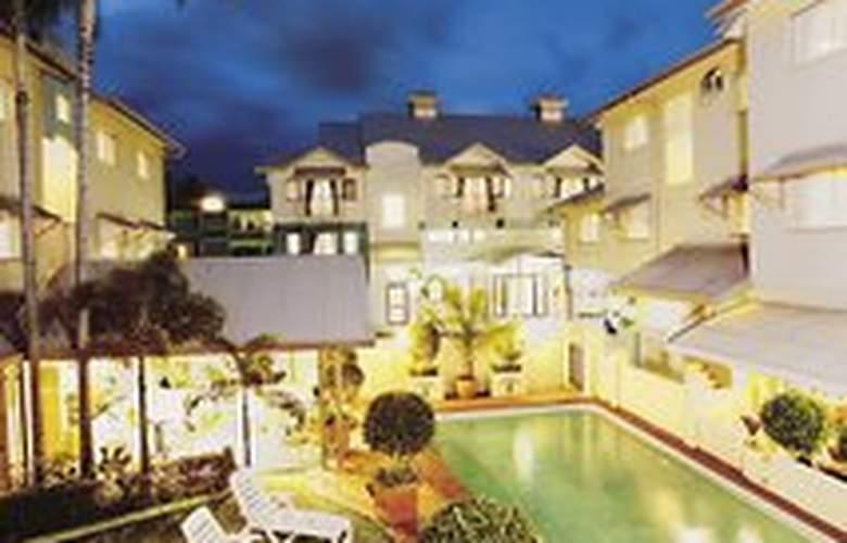 Cairns Queens Court - Pool - 7