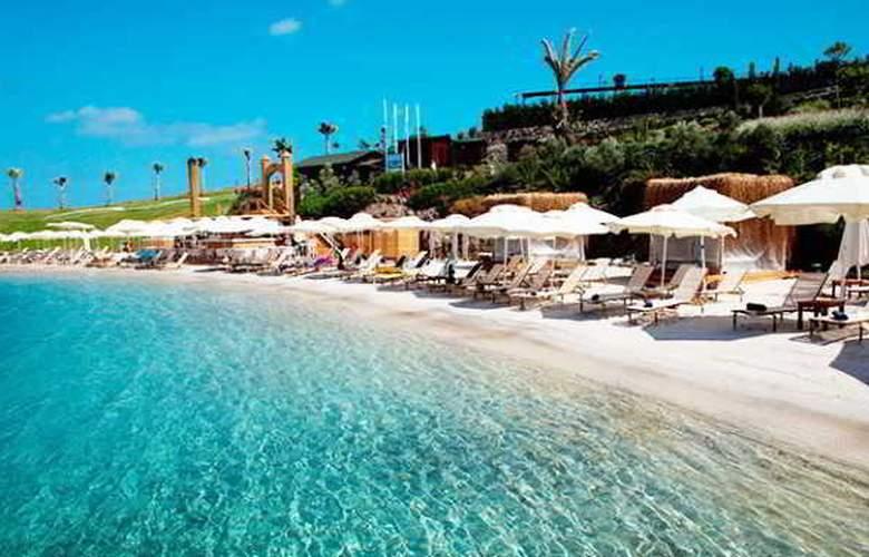 Palmalife Bodrum Resort Spa - Beach - 14