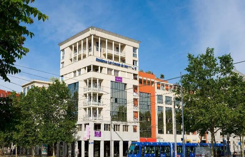 Eurogroup Residence Les Consuls De La Mer - Hotel - 0