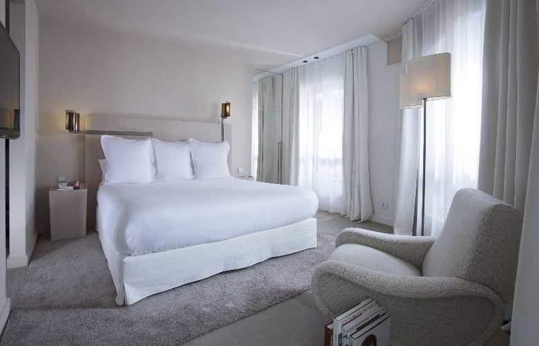 Hotel de Nell - Room - 9