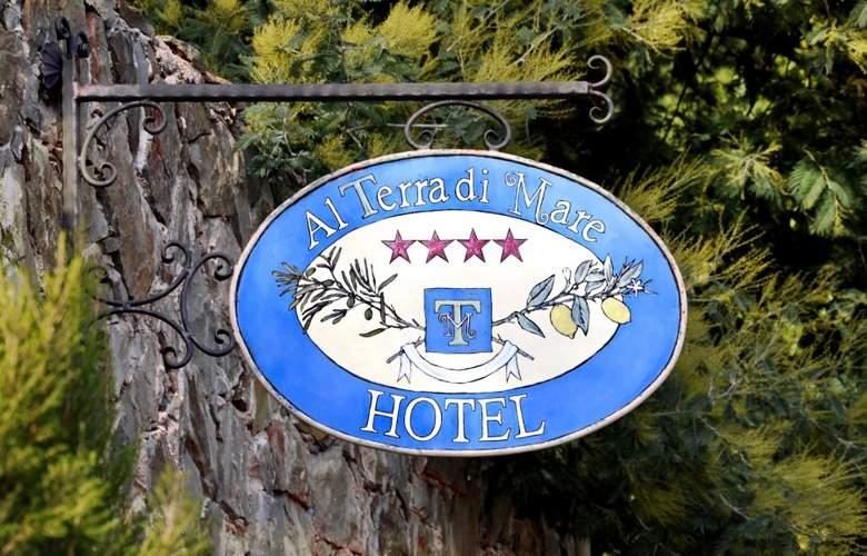 Al Terra di Mare - Hotel - 4