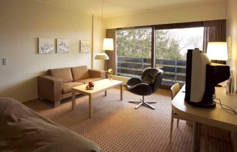 Munkebjerg Hotel - Room - 7