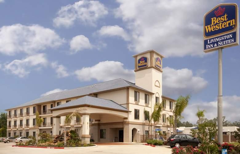 Best Western Plus Livingston Inn& Suites - Hotel - 0