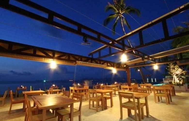 Mimosa Resort & Spa - Restaurant - 10