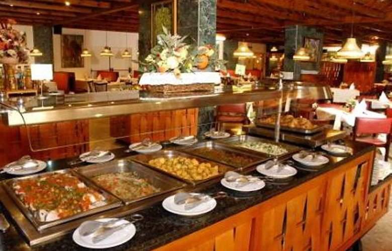 Elegance Palmeras Playa - Restaurant - 7