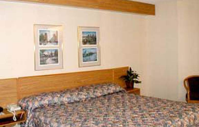Sleep Inn at Court Square - Room - 4