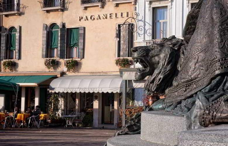 Paganelli - Hotel - 8