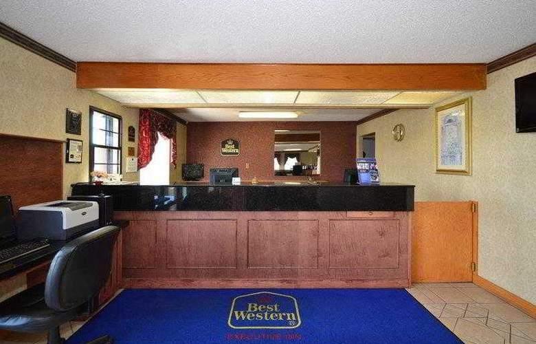 Best Western Executive Inn - Hotel - 8
